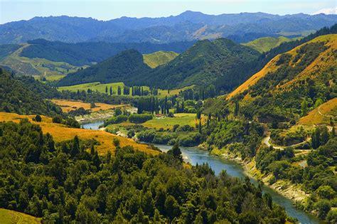 imagenes hermosas de nueva zelanda whanganui river wikipedia