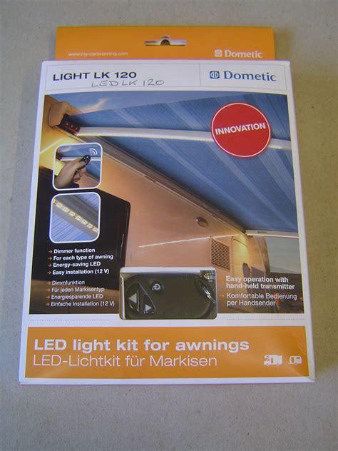dometic led awning light strip dometic led awning light lk120