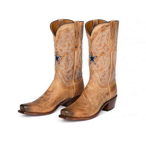 luchesse boots lucchese boots cowboys catalog dallas cowboys pro shop