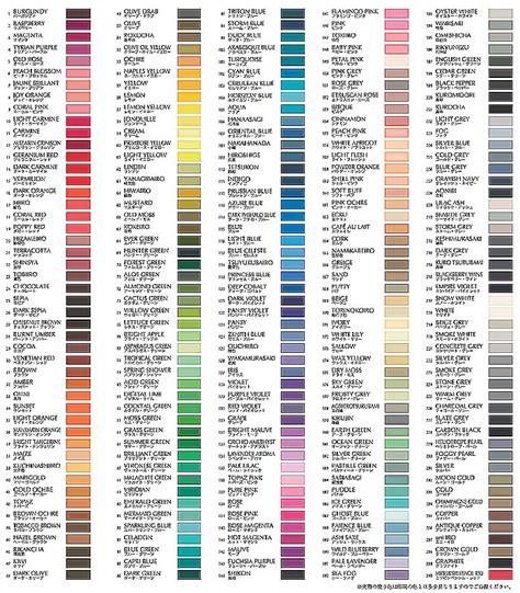 uni colors buneido rakuten global market mitsubishi pencil uni