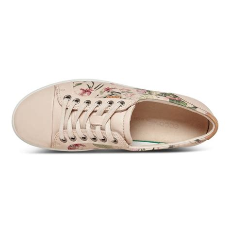 ecco womens soft 7 sneaker s shoes ecco shoes