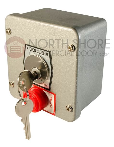 Garage Door Opener Switch Ikxs Commercial Garage Door Opener Key Switch