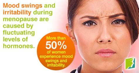 Understanding Menopause Mood Swings And Irritability