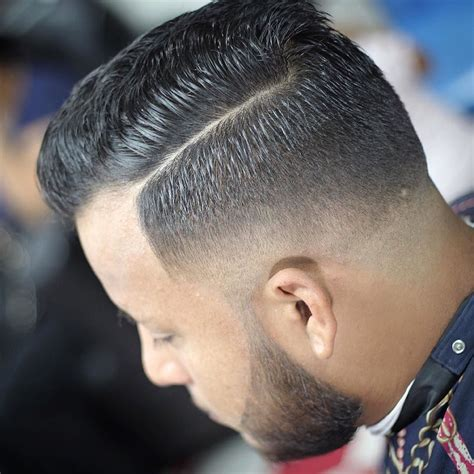 side part razor line dress the part man pinterest 5 most popular hairstyles for men in 2016 men s
