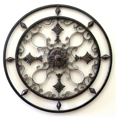 rod iron decorations wall wrought iron wall deco wrought iron wall decor