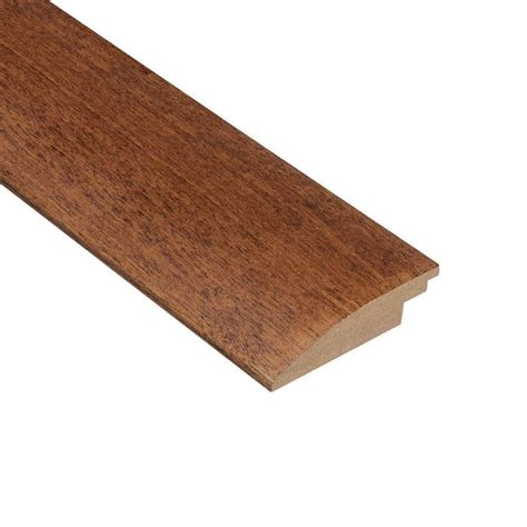 home legend fremont walnut 1 2 in thick x 2 in wide x 78