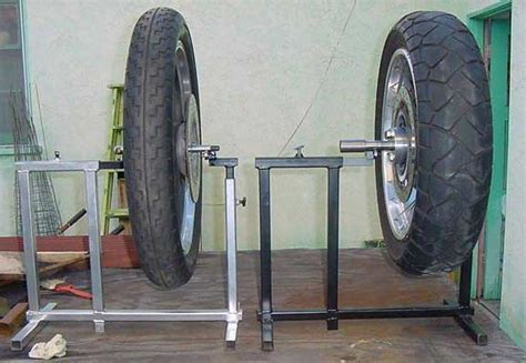 motorcycle tire balancing wheels balance the sportster and buell motorcycle forum