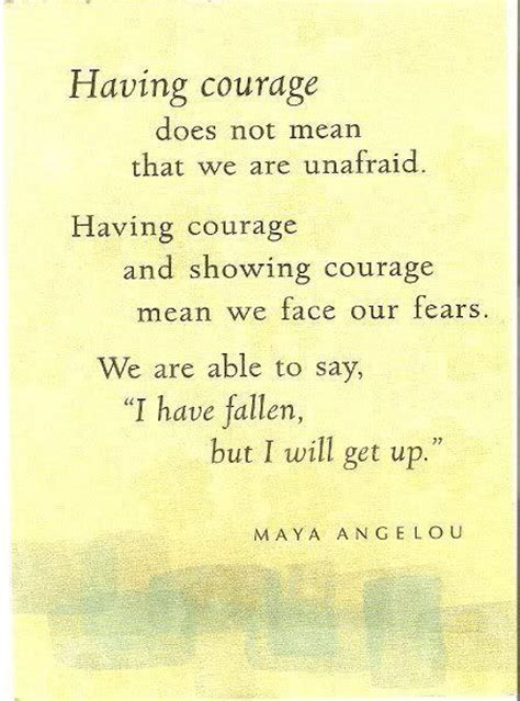 cancer of courage angelou on courage journeying beyond breast cancer