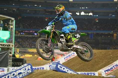 motocross gear toronto toronto supercross the good the bad and the ugly