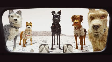 epic film dog wes anderson s isle of dogs trailer depicts an epic