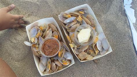 Kerang Di Pasar inilah kolaborasi menarik dalam distribusi seafood ramah