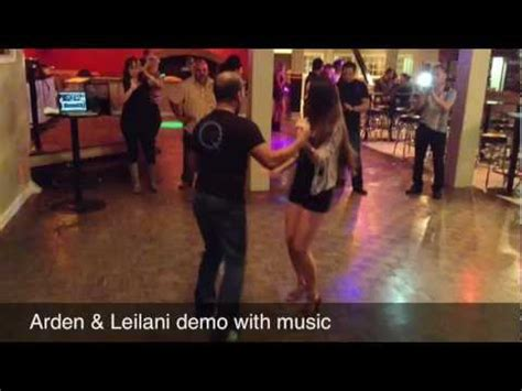 Pch Club Long Beach - bachata salsa class at pch club in long beach feb 28 2013 youtube