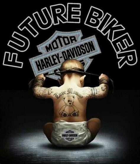 harley davidson harley davidson pinterest biker baby