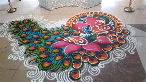 Wedding Designs by Wedding Kolam Design