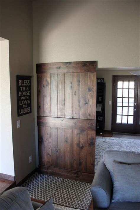 barn door designs rustic interior doors denver by