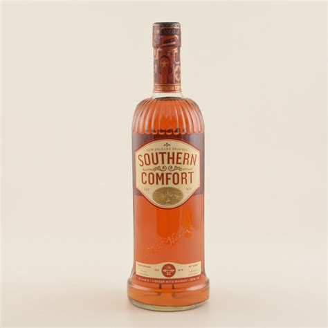 is southern comfort rum southern comfort 35 1 0l 20 50 rum co spirituosen
