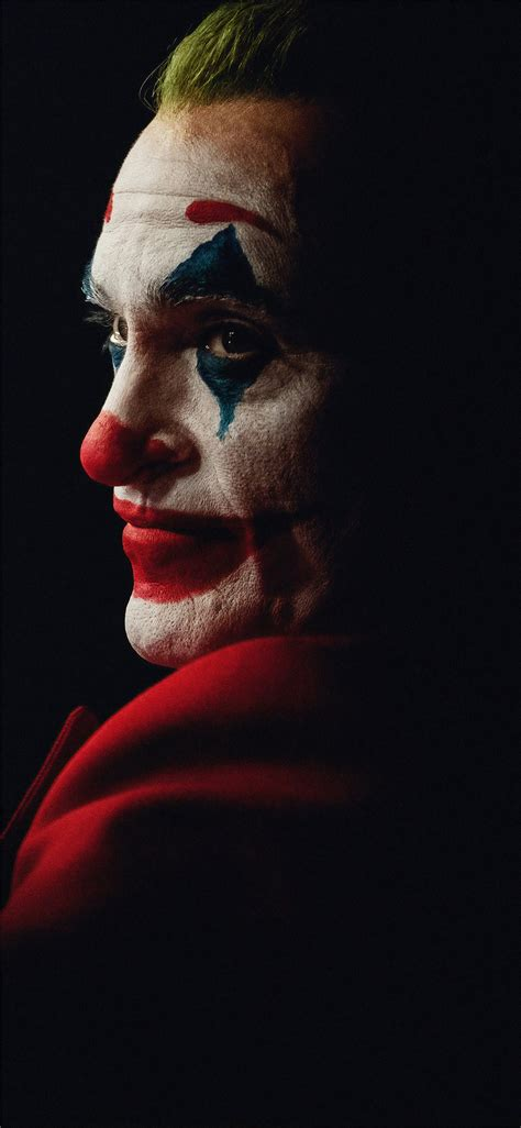 joker joaquin phoenix dark  iphone  wallpapers