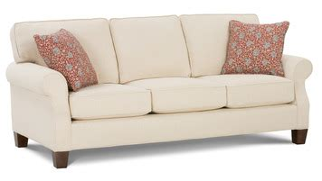 kimball sofa bed by rowe furniture home gallery stores