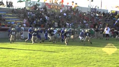 jackson jaguar football