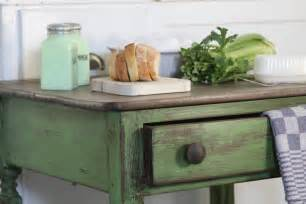 the vintage bricoleur sloan chalk paint 174 inspired table