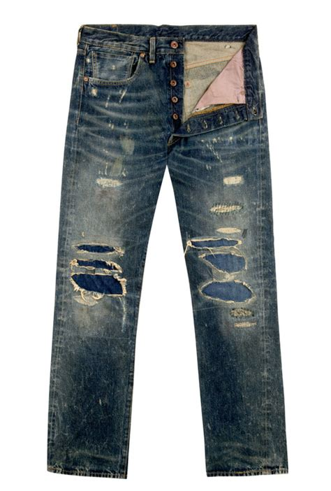 Vintage Denim vintage levis denim it s a cultural thing dust factory
