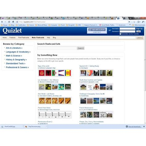 Flashcard Maker Quizlet | quizlet flashcards maker