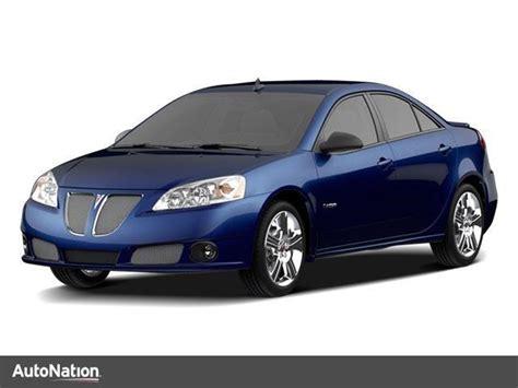 Pontiac Recalls G6 by Recalls On 2009 Pontiac G6 For Sale
