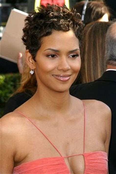 halle berry haircuts front and back halle berry short hairstyles front and back short