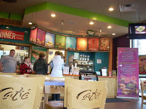 tropical smoothie cafe franchise costs examined  top