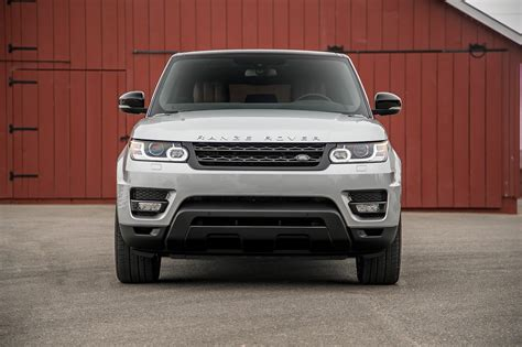 range rover front 2014 land rover range rover sport reviews and rating