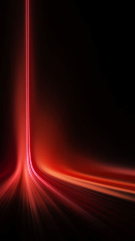 download wallpaper abstrak gratis wallpaper android abstrak laser vertical merah