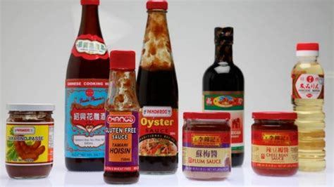 sticky business  guide  asian sauces  ingredients