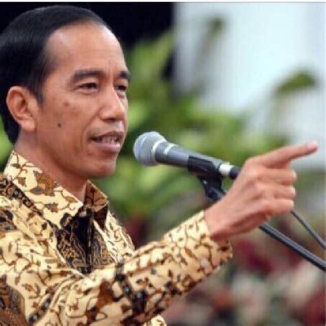 biography of jokowi in english setelah pimpinan media giliran ulama diundang ke istana