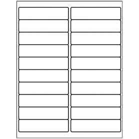 templates address label 20 per sheet avery