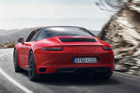 new porsche 2017 new 2017 porsche 991 2 gts revealed the pick of the