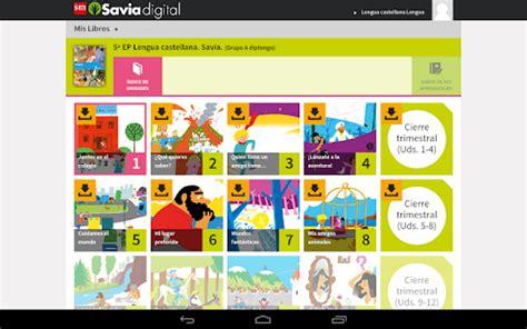 descargar libro savia matematicas 5 educacion primaria 1 2 y 3 trimestres smsavia aplicaciones de android en google play
