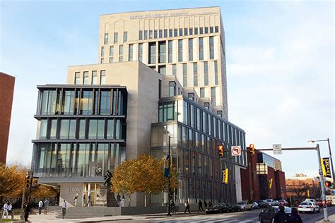 Drexel Lebow Mba Cost by Drexel Lebow College Of Business