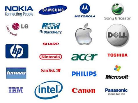 best electronics company world rankings ranking of best companies top 50