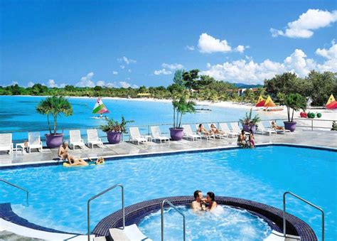 Newest Couples Resort New Resort In Negril Is Clothing Optional Jamaicans