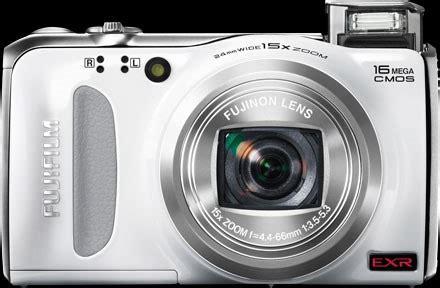 Kamera Fujifilm Finepix F500exr fujifilm finepix f500 exr finepix f505 exr