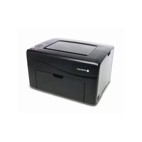 harga toner printer laser fuji xerox harga jual fuji xerox docuprint cp115w a4 colour laser printer