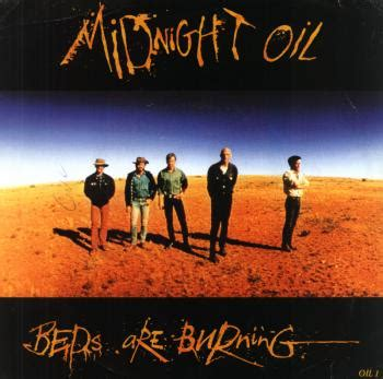 beds are burning meaning swearingin com 187 swearingin com music video of the day