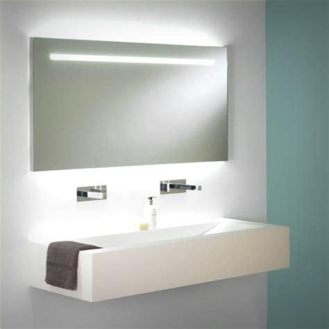 specchio bagno con luce integrata illuminazione specchio bagno ikea specchi da trucco e