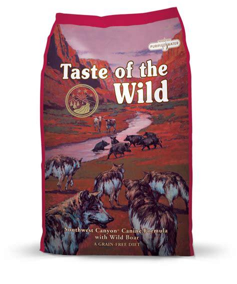 Diskon Taste Of The Mountain Canine Formula 13kg best hypoallergenic grain free food