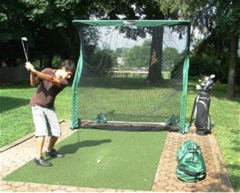 Golf Nets For Backyard by Net Return Pro Series Golf Practice Net Review Best Golf