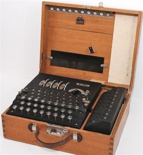 cipher machines cipher machines