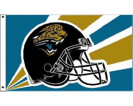 jackson jaguars football football flags banners nfl flags college football