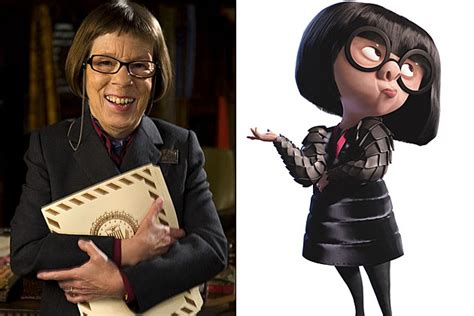 Linda Hunt The Incredibles Edna Mode Celebrity | linda hunt the incredibles edna mode celebrity