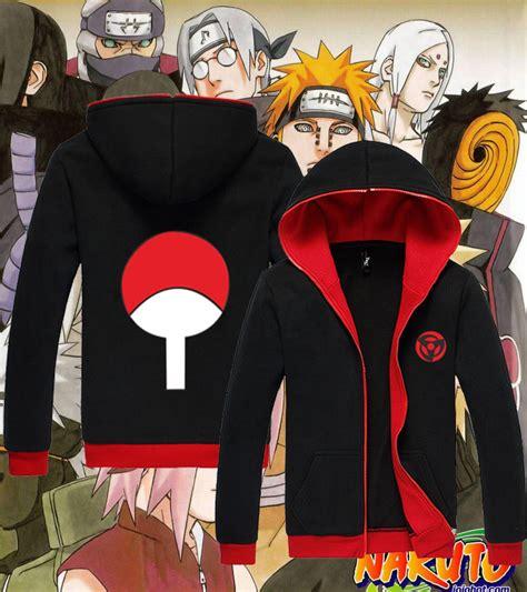 Jaket Anime Uchiha Saringan Jaket Sweater Anime Harajuku Harakiri anime uchiha clan sharingan fashion sweatshirt casual hoodie coat clothes ebay