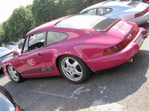 Porsche 964 Club by Porsche 964 Rs Quot Club Sport Quot Spott Car Every Day